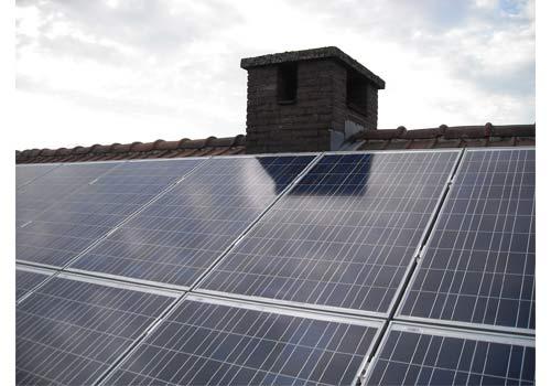 Calculez la rentabilité des panneaux solaires avant de vous lancer.