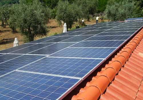 Installer des panneaux solaires vous permet d'obtenir le label BBC.