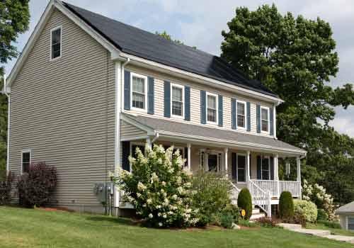 Les supports panneaux solaires sur toiture