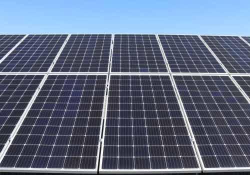 Les capteurs solaires hybrides permettent d'avoir l'éco PTZ