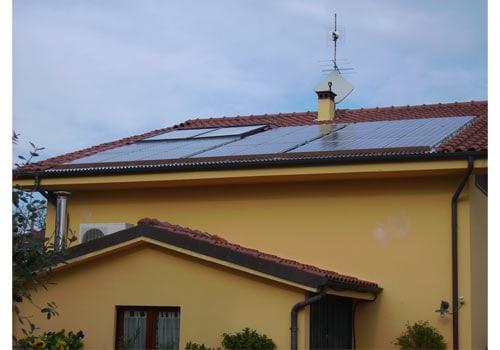 La surface de panneaux solaires thermiques dépend de plusieurs critères.