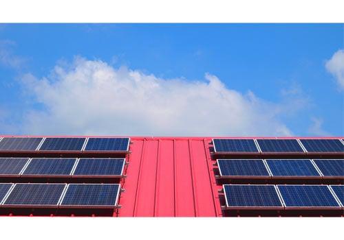 Les panneaux solaires thermiques vous font bénéficier d'aides financières.
