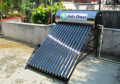 Les panneaux solaires thermiques ont des prix différents en fonction de la technologie.