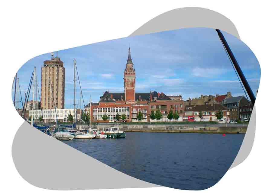 Nouvel'R Énergie intervient à Dunkerque pour le dépannage photovoltaïque de votre installation