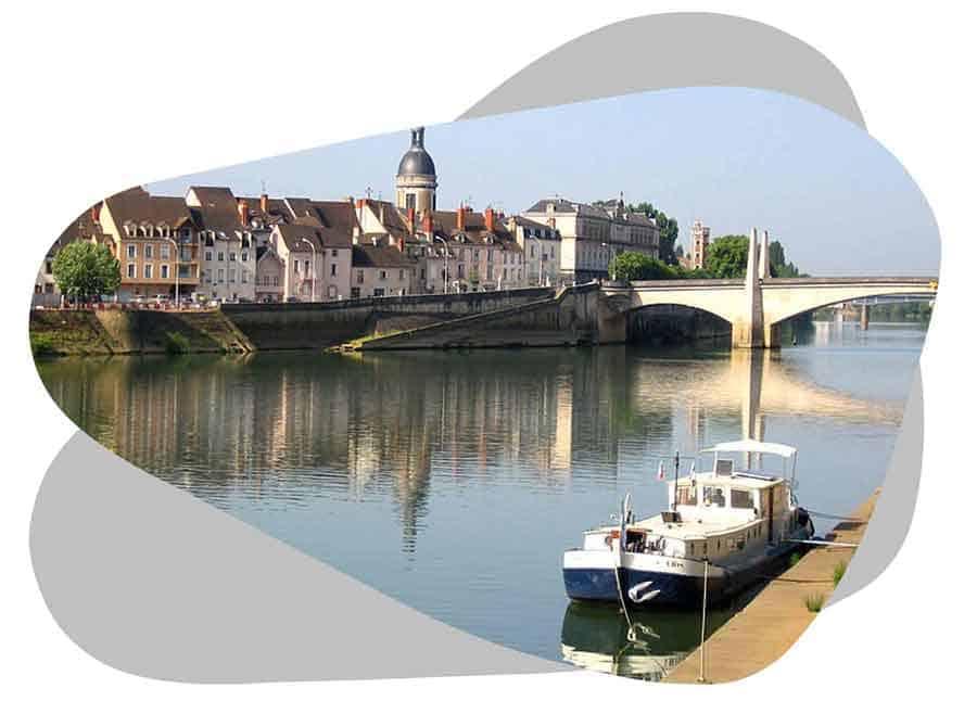 Nouvel'R Énergie intervient à Chalon-sur-Saône pour le dépannage photovoltaïque de votre installation