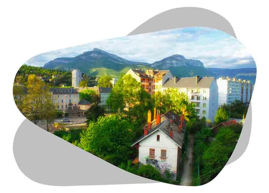 Nouvel'R Énergie intervient à Chambéry pour le dépannage photovoltaïque de votre installation
