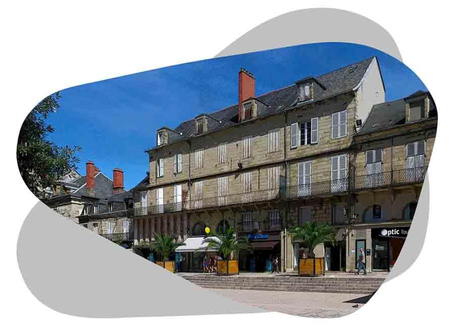 Nouvel'R Énergie intervient à Brive-la-Gaillarde pour le dépannage photovoltaïque de votre installation