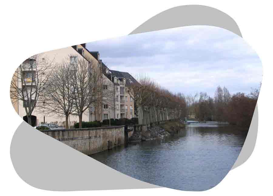 Nouvel'R Énergie intervient à Châteauroux pour le dépannage photovoltaïque de votre installation