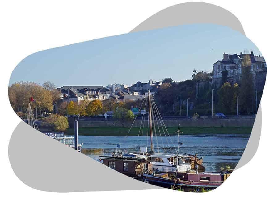 Nouvel'R Énergie intervient à Angers pour le dépannage photovoltaïque de votre installation