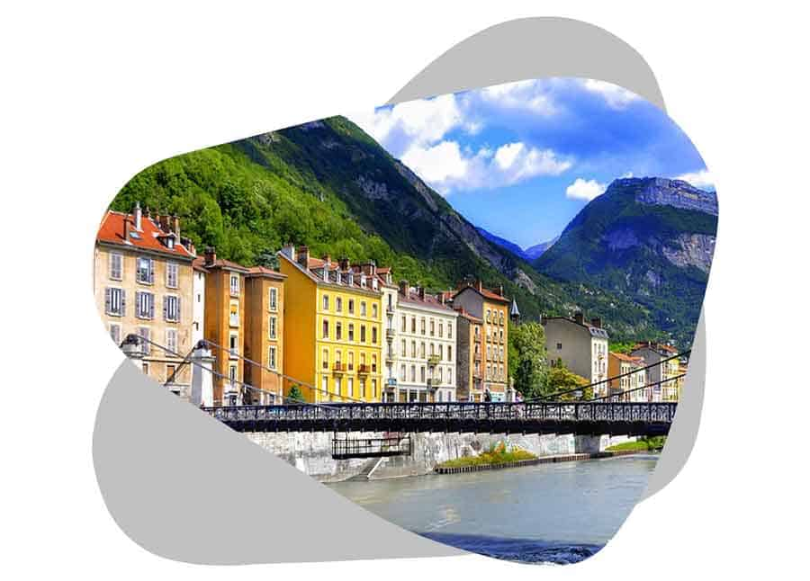Nouvel'R Énergie intervient à Grenoble pour le dépannage photovoltaïque de votre installation