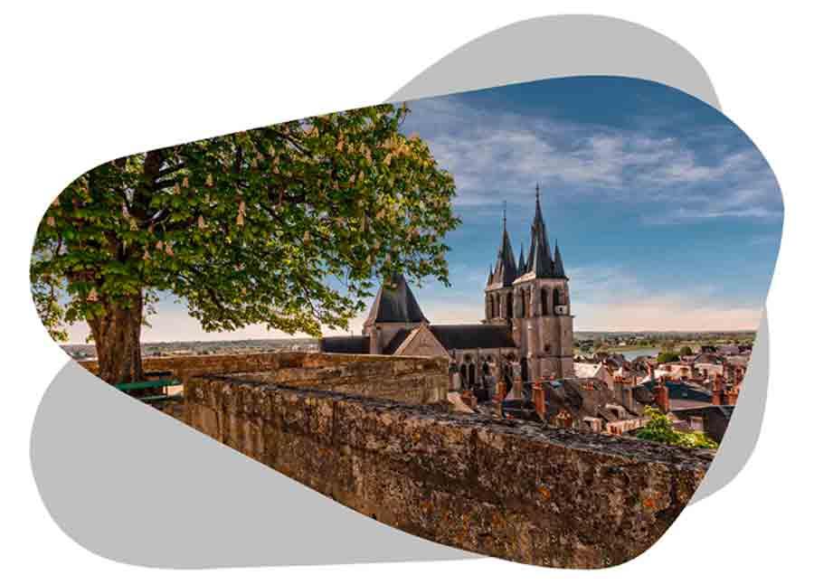Nouvel'R Énergie intervient à Blois pour le dépannage photovoltaïque de votre installation