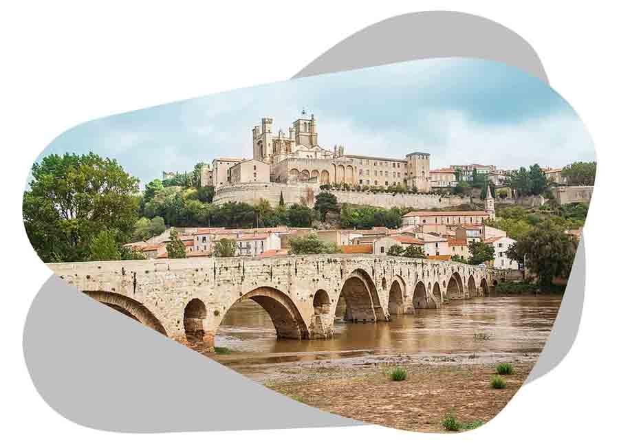 Nouvel'R Énergie intervient à Béziers pour le dépannage photovoltaïque de votre installation