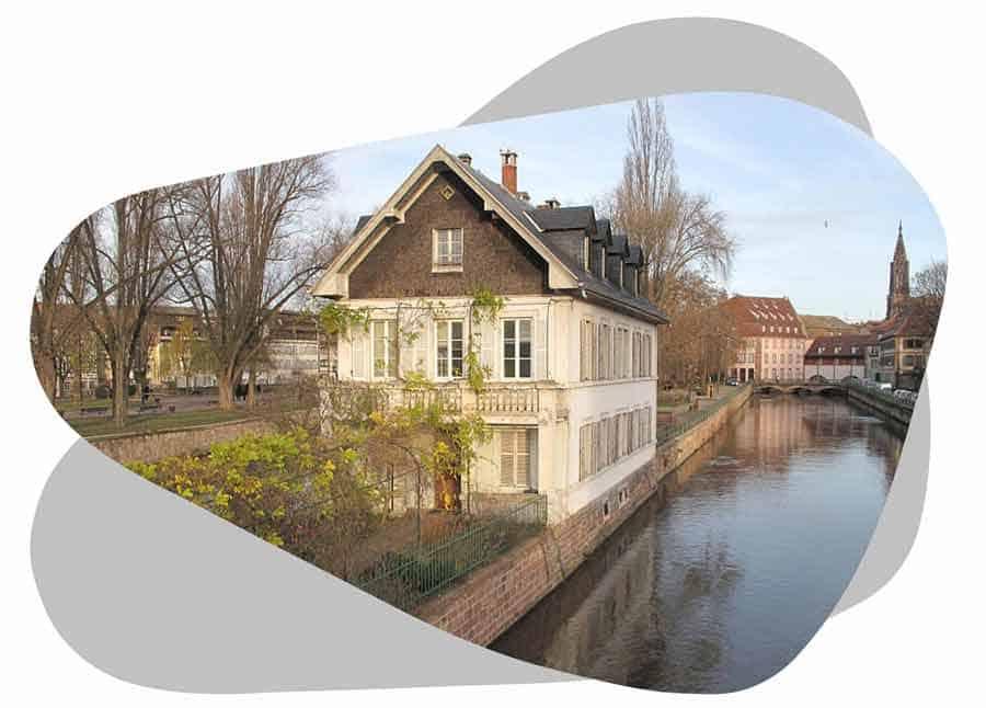 Nouvel'R Énergie intervient dans le Bas-Rhin pour le dépannage photovoltaïque de votre installation