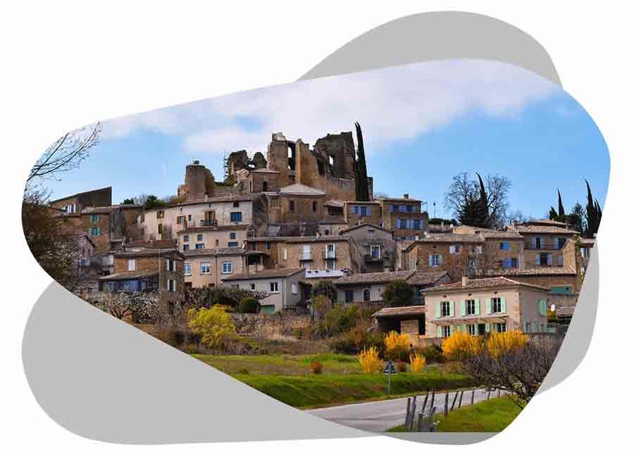 Nouvel'R Énergie intervient dans la Drôme pour le dépannage photovoltaïque de votre installation