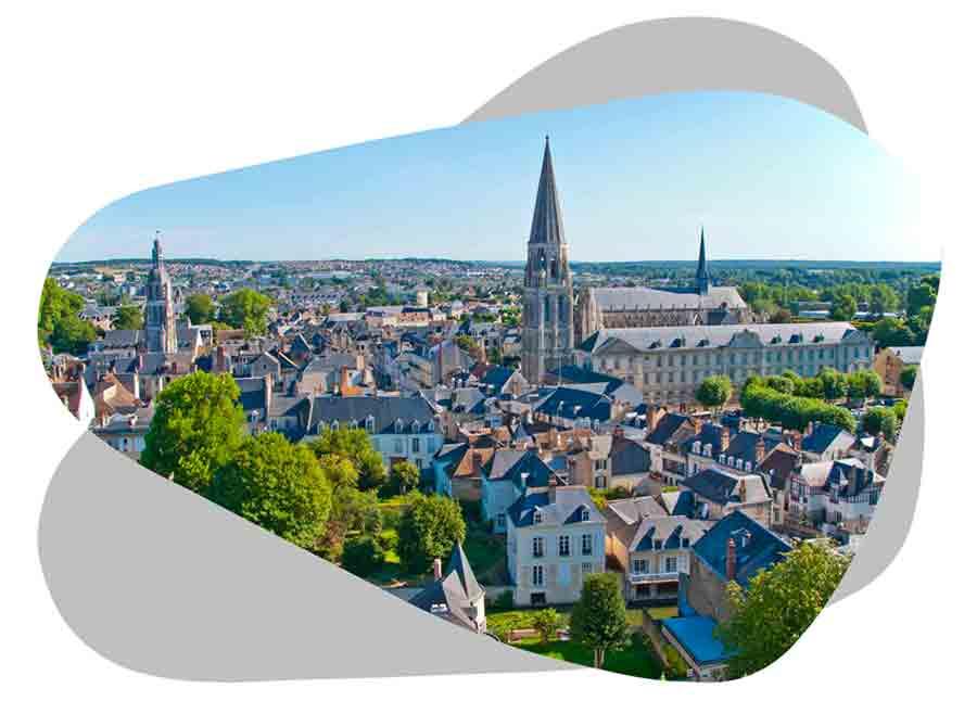Nouvel'R Énergie intervient dans le Loir-et-Cher pour le dépannage photovoltaïque de votre installation
