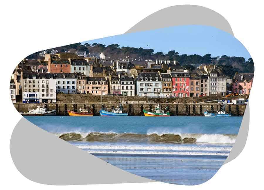 Nouvel'R Énergie intervient dans le Finistère pour le dépannage photovoltaïque de votre installation
