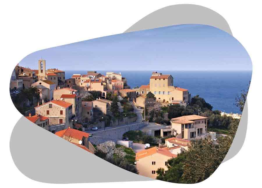Nouvel'R Énergie intervient dans la Haute-Corse pour le dépannage photovoltaïque de votre installation