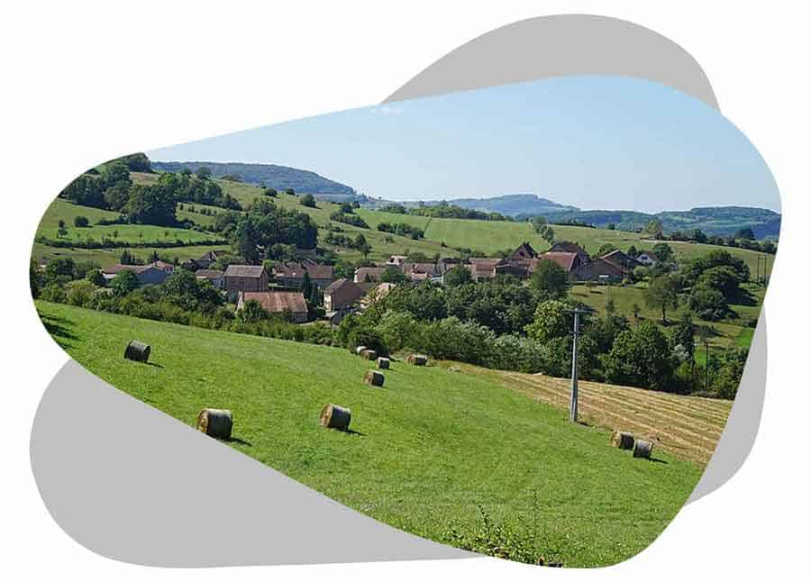 Nouvel'R Énergie intervient dans la Haute-Saône pour le dépannage photovoltaïque de votre installation