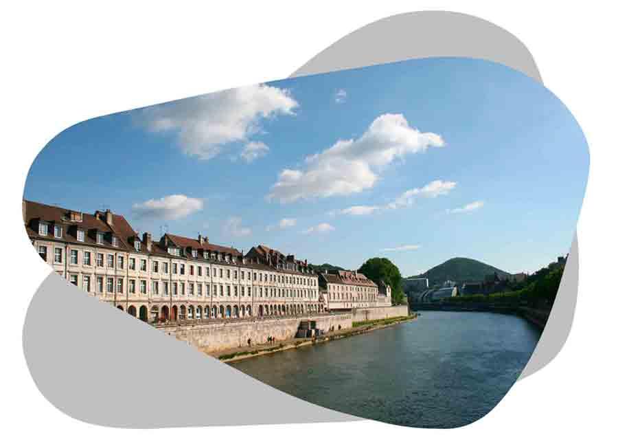 Nouvel'R Énergie intervient à Besançon pour le dépannage photovoltaïque de votre installation