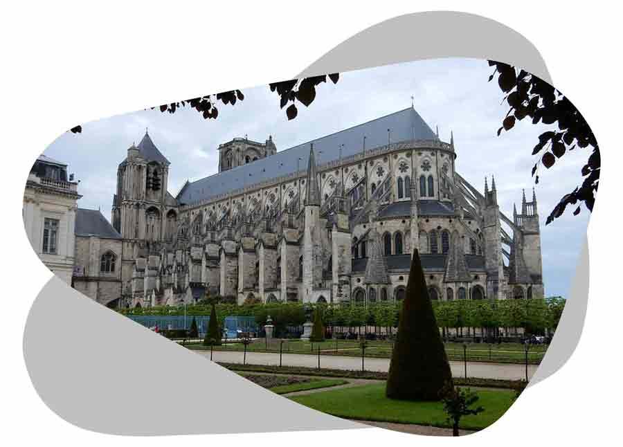 Nouvel'R Énergie intervient à Bourges pour le dépannage photovoltaïque de votre installation