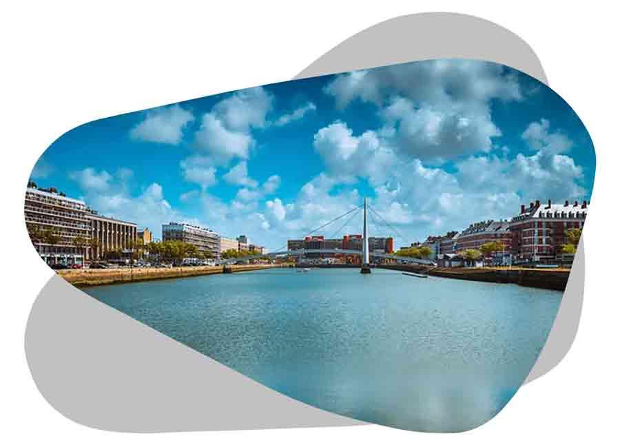 Nouvel'R Énergie intervient au Havre pour le dépannage photovoltaïque de votre installation