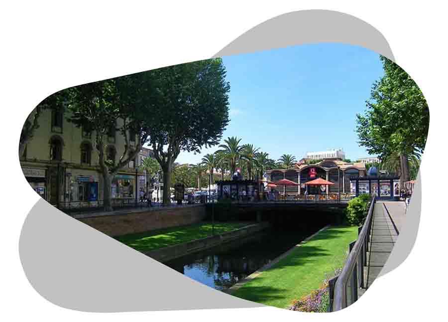 Nouvel'R Énergie intervient à Perpignan pour le dépannage photovoltaïque de votre installation