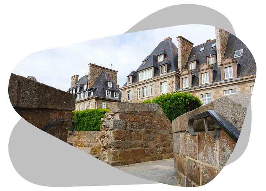 Nouvel'R Énergie intervient à Saint-Malo pour le dépannage photovoltaïque de votre installation