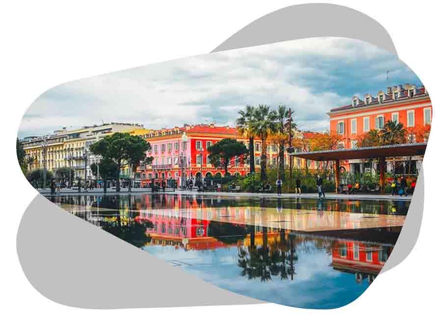 Nouvel'R Énergie intervient à Nice pour le dépannage photovoltaïque de votre installation