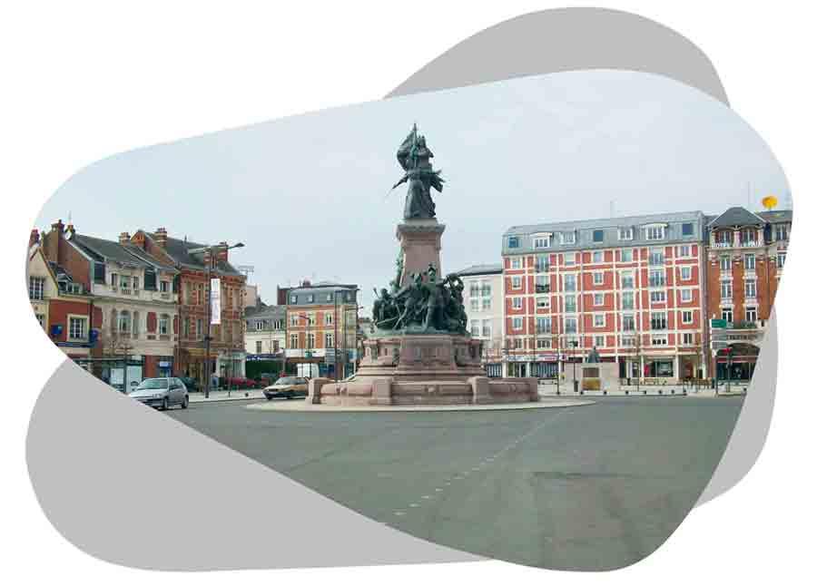 Nouvel'R Énergie intervient à Saint-Quentin pour le dépannage photovoltaïque de votre installation