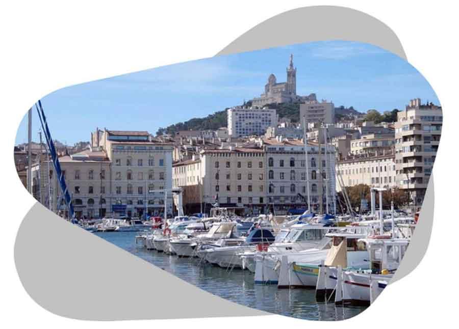 Nouvel'R Énergie intervient à Marseille pour le dépannage photovoltaïque de votre installation