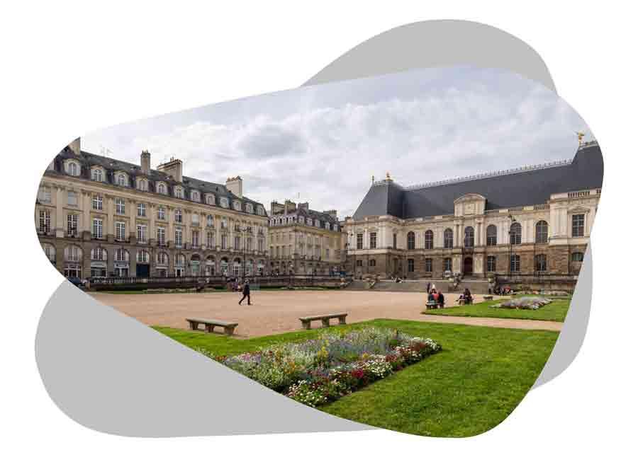 Nouvel'R Énergie intervient à Rennes pour le dépannage photovoltaïque de votre installation