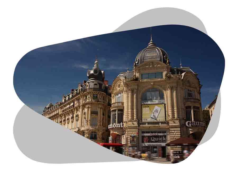 Nouvel'R Énergie intervient à Montpellier pour le dépannage photovoltaïque de votre installation