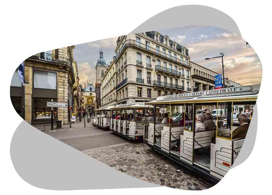 Nouvel'R Énergie intervient à Rouen pour le dépannage photovoltaïque de votre installation