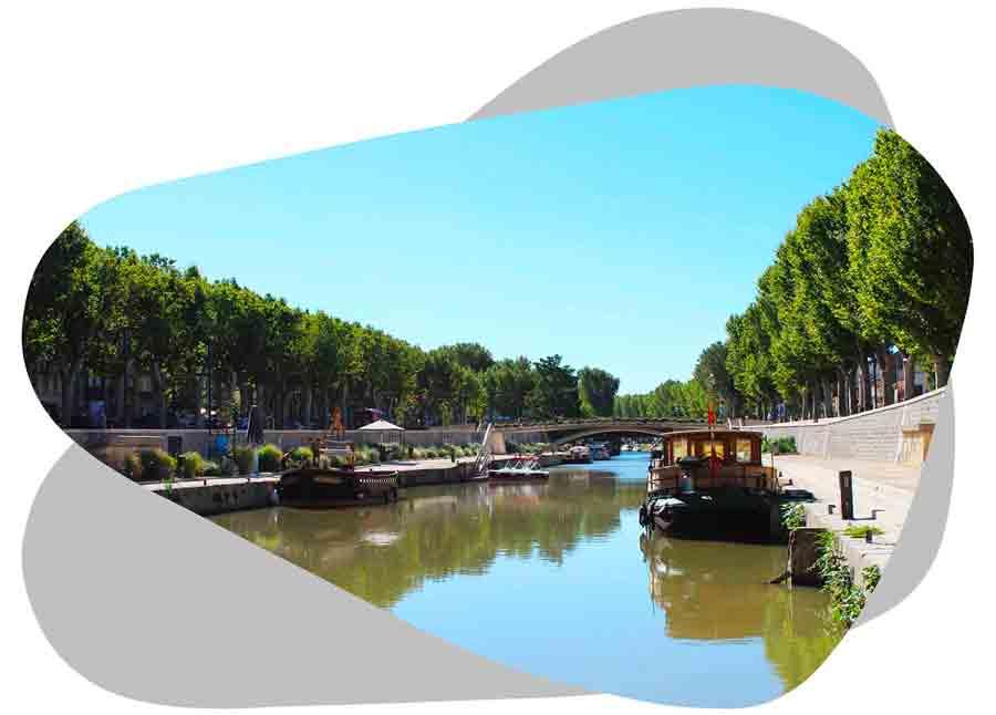 Nouvel'R Énergie intervient à Narbonne pour le dépannage photovoltaïque de votre installation