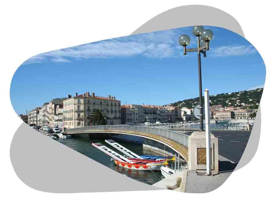 Nouvel'R Énergie intervient à Sète pour le dépannage photovoltaïque de votre installation