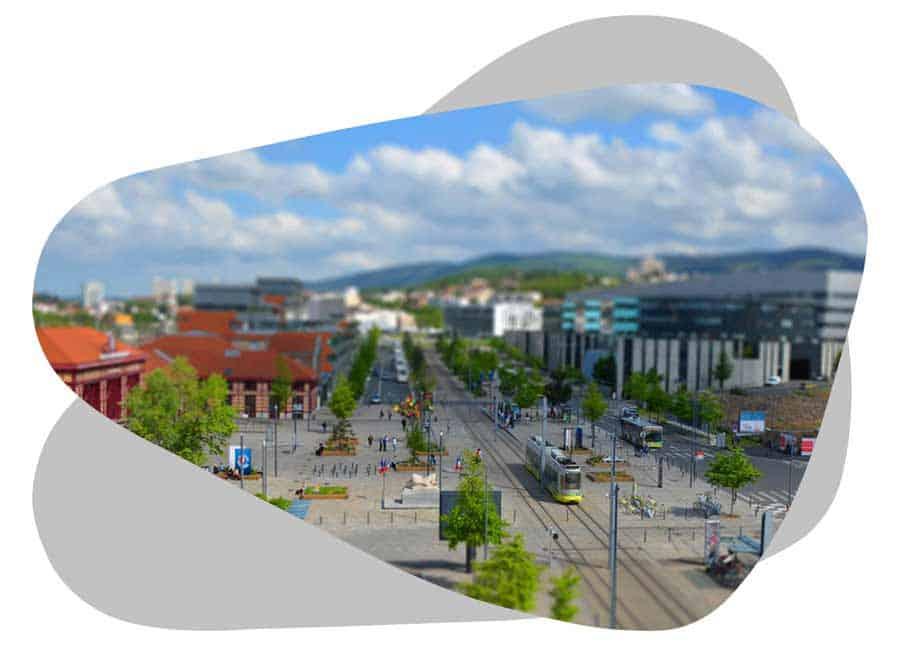 Nouvel'R Énergie intervient à Saint-Etienne pour le dépannage photovoltaïque de votre installation