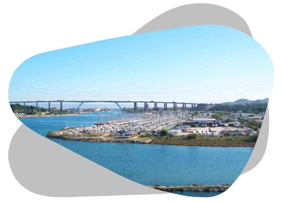 Nouvel'R Énergie intervient à Martigues pour le dépannage photovoltaïque de votre installation