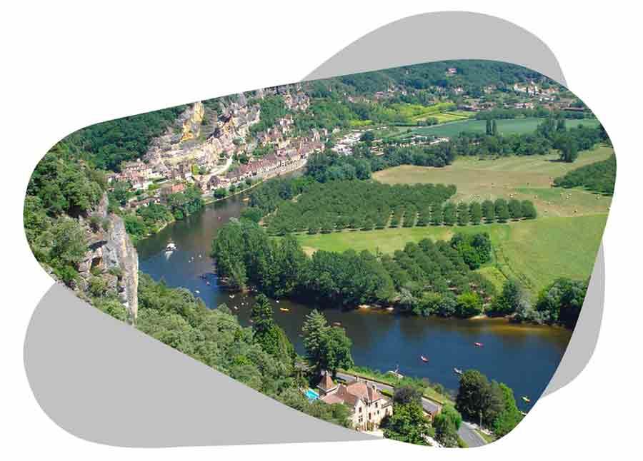 Nouvel'R Énergie effectue votre maintenance photovoltaïque et l'entretien de vos panneaux solaires en Dordogne