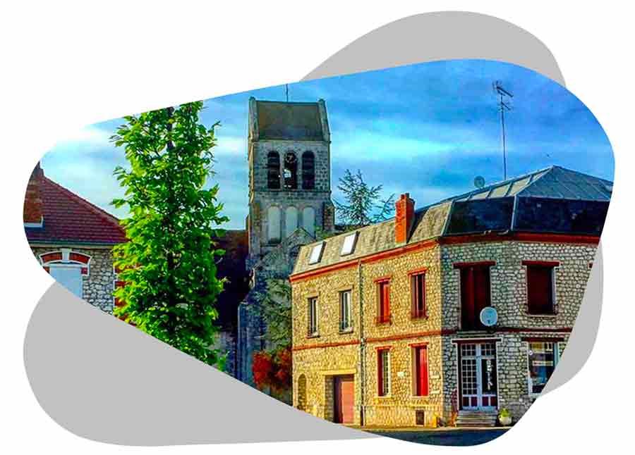 Nouvel'R Énergie effectue votre maintenance photovoltaïque et l'entretien de vos panneaux solaires dans l'Essonne