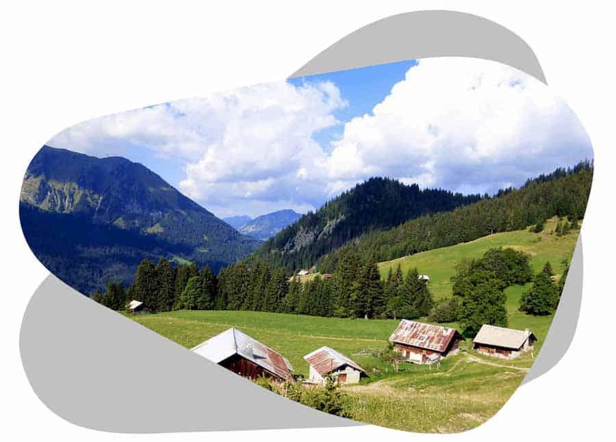 Nouvel'R Énergie effectue votre maintenance photovoltaïque et l'entretien de vos panneaux solaires en Haute-Savoie