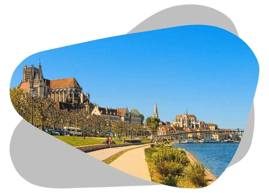 Nouvel'R Énergie effectue votre maintenance photovoltaïque et l'entretien de vos panneaux solaires dans l'Yonne