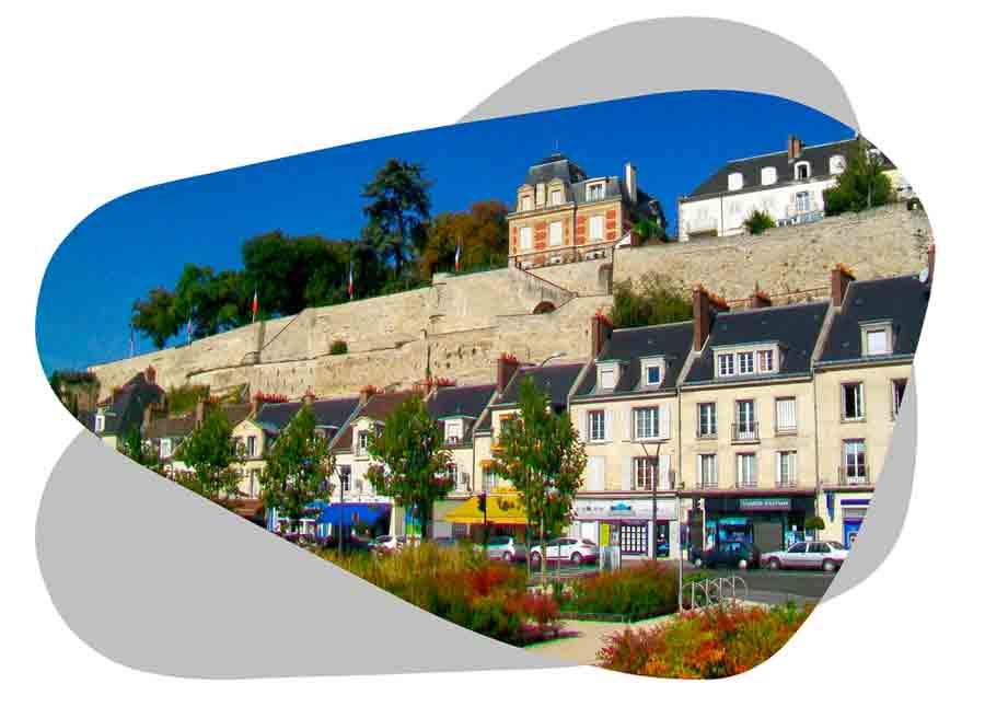 Nouvel'R Énergie effectue votre maintenance photovoltaïque et l'entretien de vos panneaux solaires dans le Val-d'Oise
