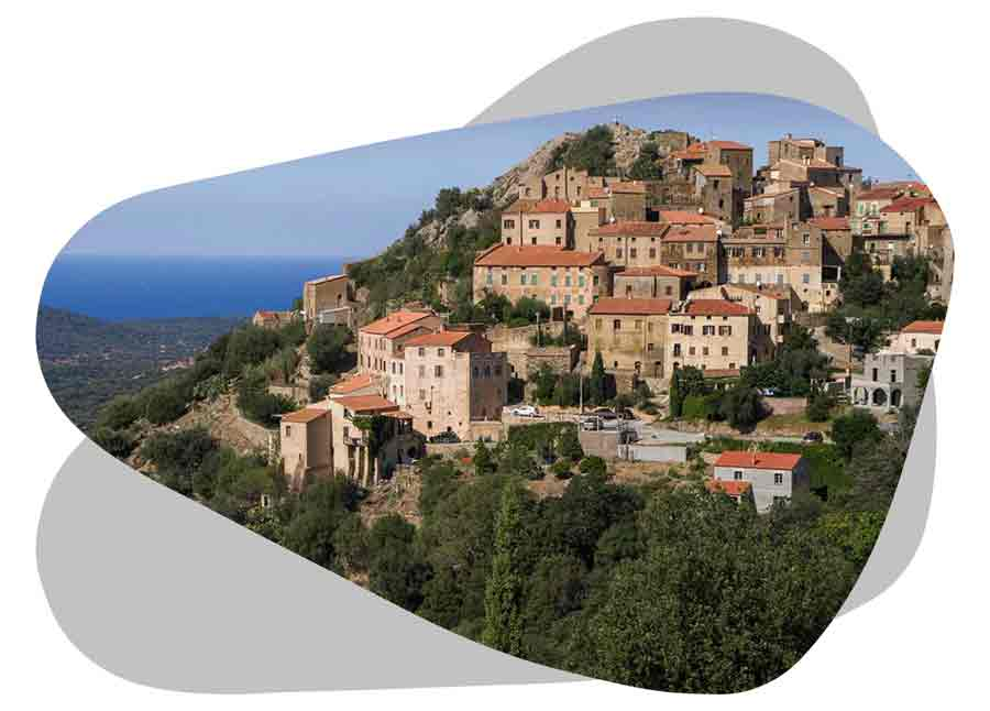 Nouvel'R Énergie effectue votre maintenance photovoltaïque et l'entretien de vos panneaux solaires dans la Haute-Corse
