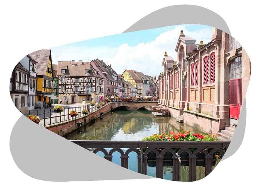 Nouvel'R Énergie effectue votre maintenance photovoltaïque et l'entretien de vos panneaux solaires dans le Haut-Rhin