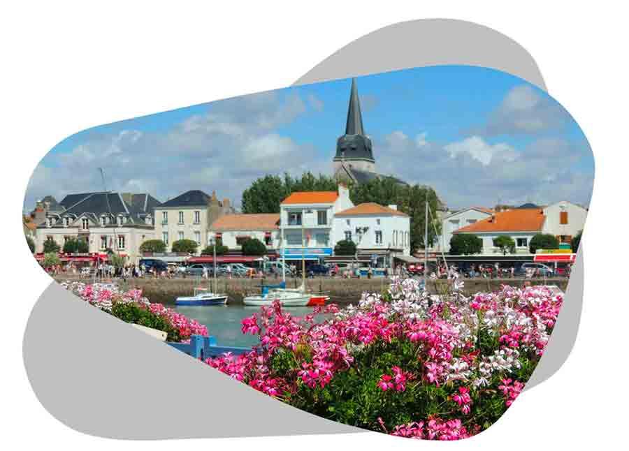 Nouvel'R Énergie effectue votre maintenance photovoltaïque et l'entretien de vos panneaux solaires en Vendée