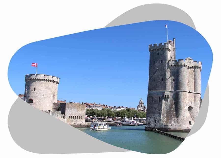 Nouvel'R Énergie intervient à La Rochelle pour le dépannage photovoltaïque de votre installation