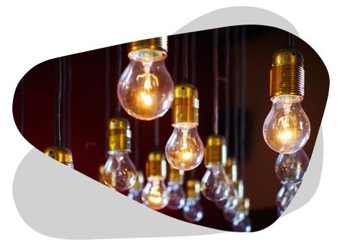 L'augmentation du prix de l'électricité est causée par plusieurs facteurs.