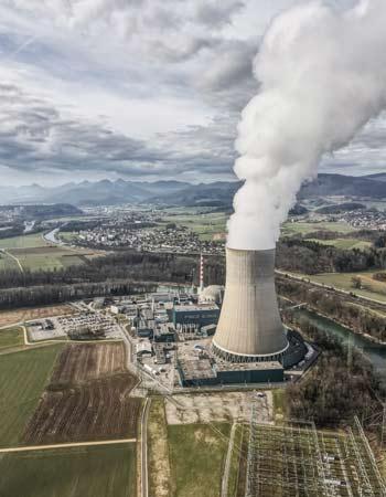 Conserver les réacteurs nucléaires en état de marche est un défi complexe et coûteux.
