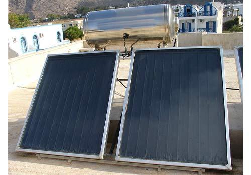 Les types de chauffe-eau solaire individuel se divisent en deux catégories.