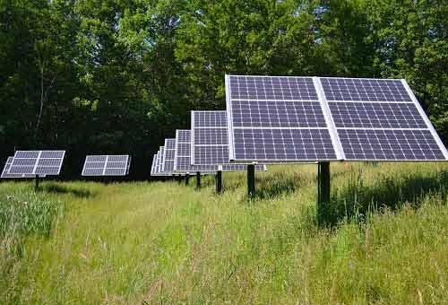 Les trackers solaires ont des caractéristiques bien particulières.